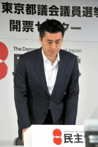 「東京都議選、自公圧勝」は虚構に過ぎない