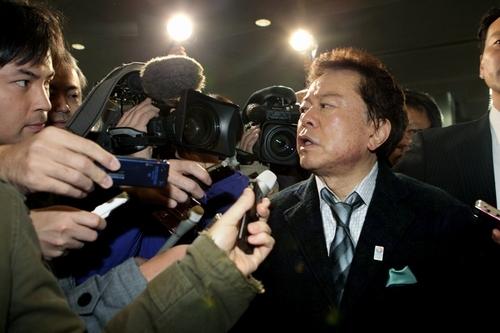 東京地検特捜部による徳洲会捜査は猪瀬都知事がターゲットなのか【追記】