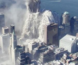 2001年9・11の真実【暫定投稿】ー世界は第三次大戦に突入