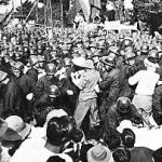安保法案=戦争法案の違憲性は明白ー砂川事件での田中判決は米国の指令