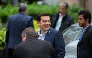 厳しい緊縮政策の強要でギリシア経済破綻ー軍事クーデターの公算も【追記】