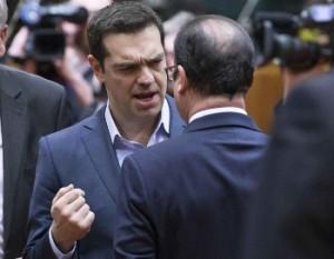 ギリシャ危機の真相ーワシントン・コンセス=新自由主義の押付けが原因