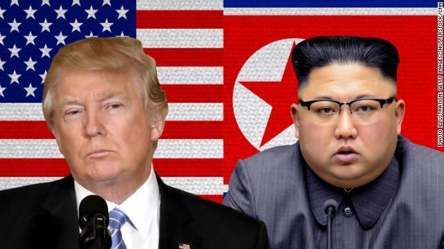 米朝首脳会談を「平和の配当」につなげよ