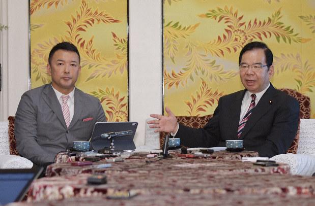 高知県知事選挙の志位和夫委員長の総括は甘い