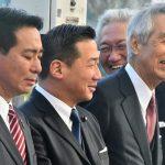 京都市長選挙で立憲、国民の正体が明らかになる(追記)