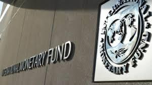 財務省裏で工作、IMFが消費税追加増税必要とリポート