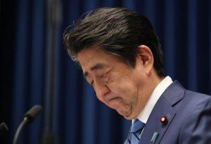 独裁国家への道切り開く改正インフル特措法可決