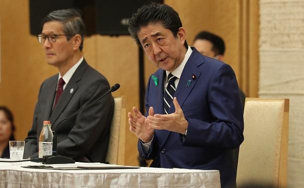 日本の「自粛要請型」では感染阻止出来ず経済も崩壊-GPS個別追跡型で両立せよ