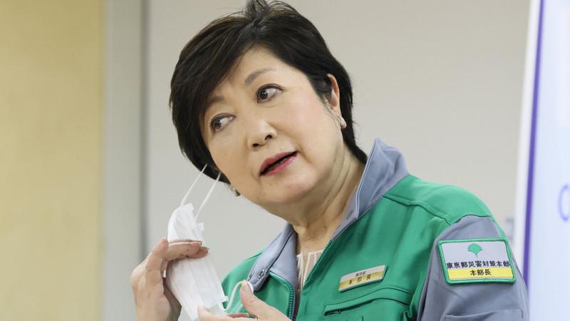 大規模な財政支援と精密医療の実施が国民の生存権を守り経済活動の再開を両立できる道か−東京都知事選挙を絡めて