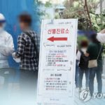 「GPS個別追跡型」の韓国の感染者再拡大、嘘の申告も要因のひとつか