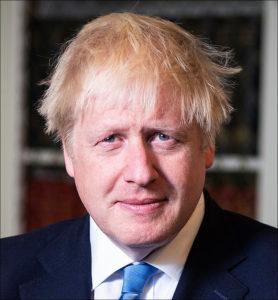 英国第2・四半期実質経済率は前期比年率59.9%減と衝撃、集団免疫挫折とロックダウン−検査拡大に全力
