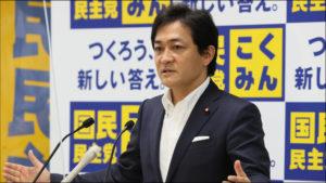 国民、「分党」から「解党」で合流新党結成へ−原発、消費税が新たな火種、「日米同盟」堅持も疑問(加筆)