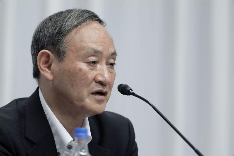 事実上の次期首相の菅官房長官、将来の消費税増税を明言ー野党は最低「消費税凍結」で対抗を
