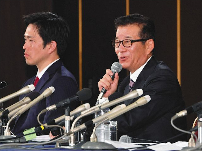 「大阪都構想」住民投票否決と維新・政界の行方(反対派の年代別投票率の状況を追記)