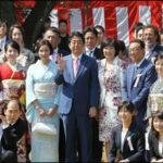 安倍首相(当時)「桜を見る会」前夜祭の支持者への参加費補填疑惑報道、菅首相の安倍首相失脚狙いか。