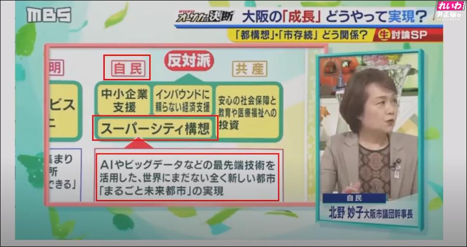 「大阪都構想」住民票否決で貢献したれいわ、次の焦点は「スーパーシティ構想」の廃案と中小企業つぶしの阻止
