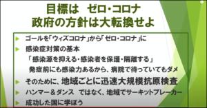 英国で変異した新型コロナウイルスが日本上陸、コロナ禍対策抜本的転換が必要(安倍疑惑追記)