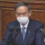 英国変異コロナウイルス、市中感染発見ー菅内閣は総辞職を