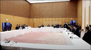 政府=菅政権の経済財政諮問会議で民間議員がコロナ禍対策の抜本転換を諌言