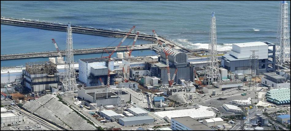 2月13日福島県沖地震でフクシマ第一原発に異変、警戒して事態の把握を(橋本大会組織委追記)