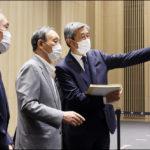 菅首相、パラリンピック中止かー安倍前首相の強制捜査・逮捕に拍車(小池入院、政界激動、ワクチンなど大幅補強)