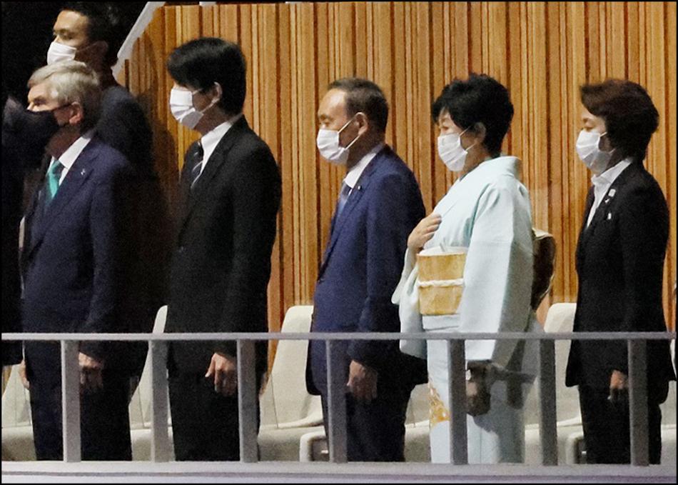 菅首相、9月第1週に解散断行かー枝野代表では野党共闘不可能と判断(コロナ追記・補強)
