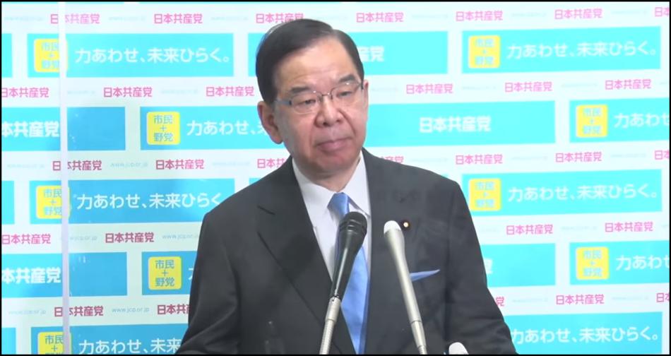岸田次期政権は3Aの傀儡政権ー党首会談で合意の真正野党側は総選挙共闘体制強化へ総力を